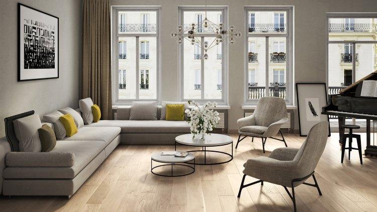 kvalitní podlahy Barlínek
