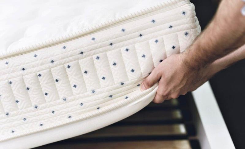 Ortopedické matrace