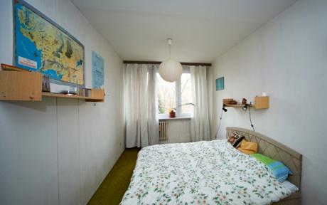 Jak odhlučnit byt