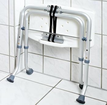 Wc židle pro seniory
