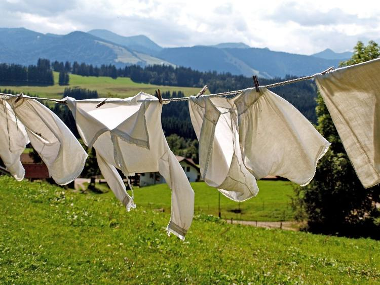 5 TOP parametrů, které řešit při výběru pračky