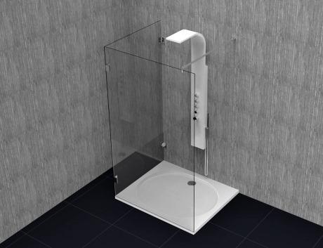 Sprchové kouty TEiKO