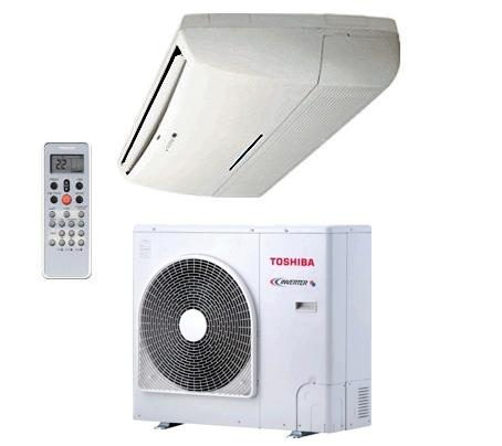 Klimatizační jednotka do bytu