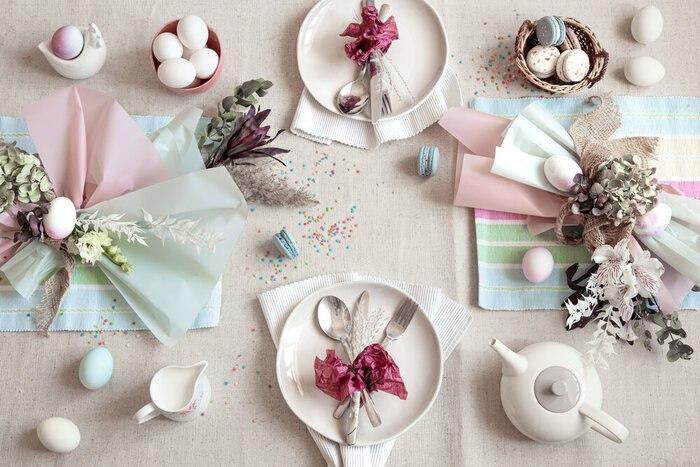 Velikonoční párty