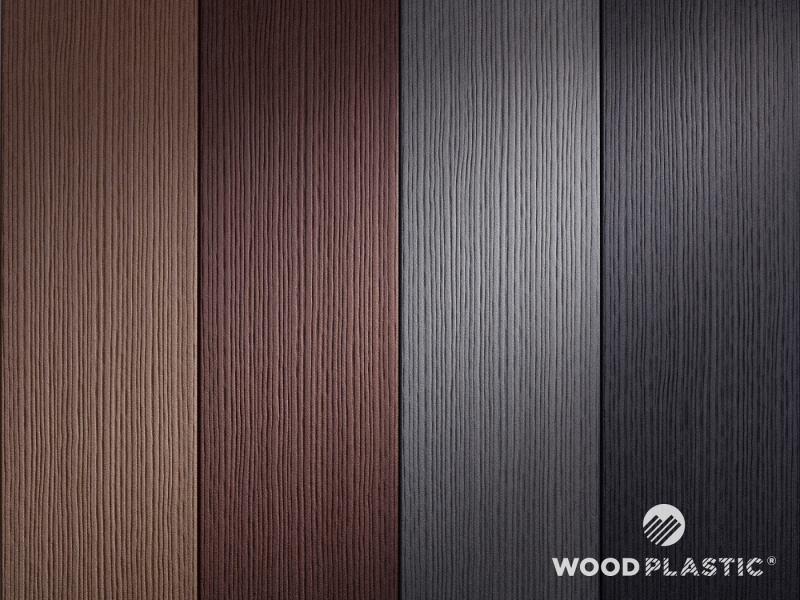 WPC Woodplastic