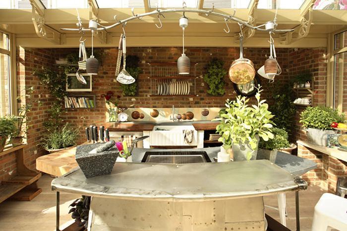 zahradn kuchy jak jsou mo nosti va en na zahrad