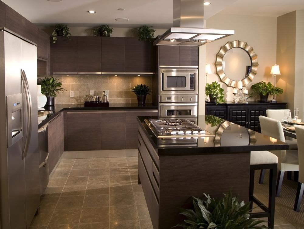 Inspirace Pro Kuchyně Kuchyňský Nábytek A Spotřebiče