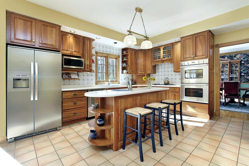 Inspirace Pro Kuchyně Kuchyňsk 253 N 225 Bytek A Spotřebiče