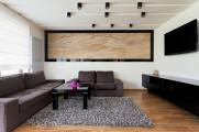 obývací pokoj inpirace