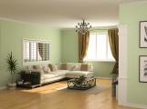 obývací pokoj inspirace