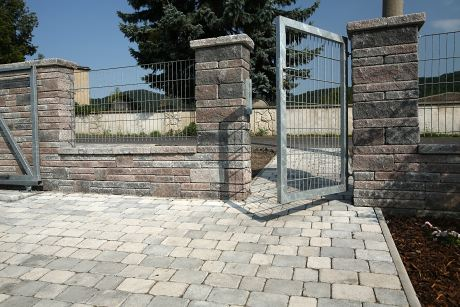Štěrbinové žlaby cs beton