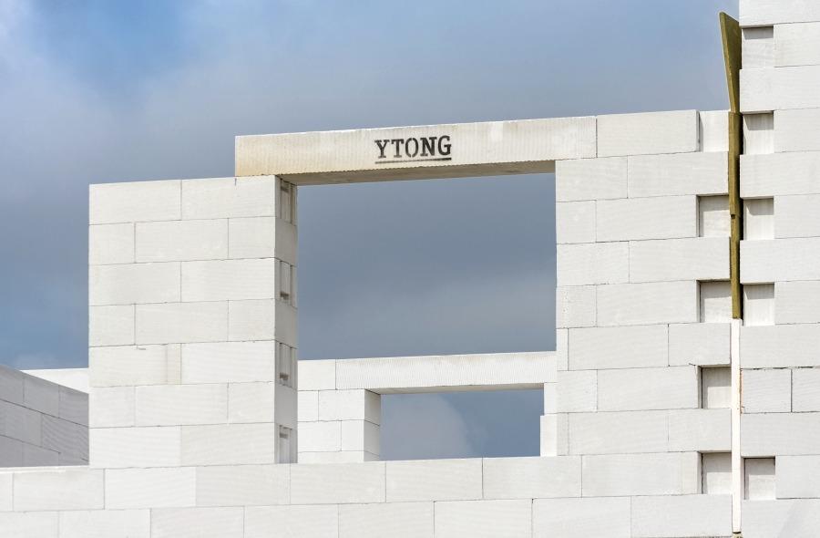 XELLA CZ, s r o  - stavební systém Ytong - | Bydlení pro každého