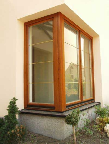 Vekra okna